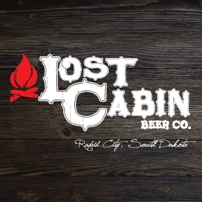 Lost Cabin Beer Co Logo