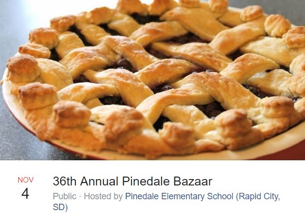 36th Pinedale Bazaar